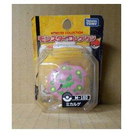 vivian玩具商舖新神奇寶貝人型M-150 花岩怪 中