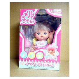 vivian玩具商舖小美樂娃娃之2012新短髮小美樂 中