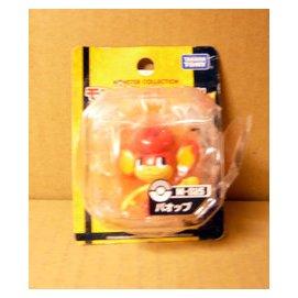 vivian玩具商舖新神奇寶貝人型 M-025爆香猴 中