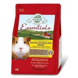 ^~Petroyal^~美國OXBOW活力幼天竺鼠配方飼料5LB^(2.27kg^)~ 2