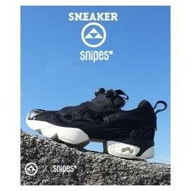開學季特惠!Reebok Insta Pump Fury clshx銳步充氣鞋男鞋女鞋增高