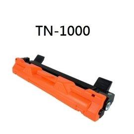 TN1000碳粉匣TN~1000 HL~1110 HL1110 MFC~1815  DCP