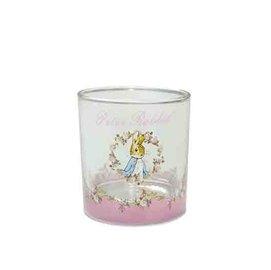 ~玫瑰物語~MGS1028彼得兔玫瑰威士忌杯245ml