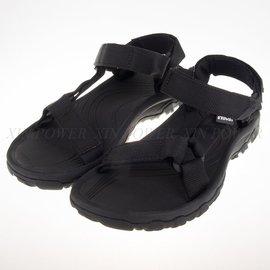 TEVA Hurricane XLT 涼鞋~黑~4156BLK 1820元