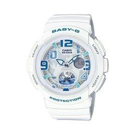 CASIO 卡西歐手錶 BABY-G BGA-190-7B BabyG BGA 190