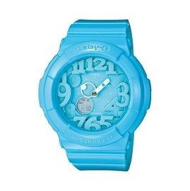 CASIO 卡西歐手錶 BABY-G BGA-130-2B BabyG BGA 130