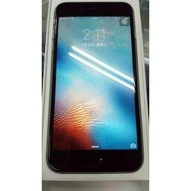 蘋果 APPLE IPHONE 6S PLUS 16G 灰色