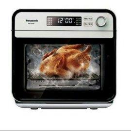 贈食譜書【 貨】Panasonic 國際牌 NU-SC100 15L 蒸氣烘烤爐 蒸烤爐