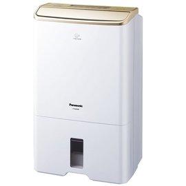 F~Y36CXW Panasonic 國際牌18L智慧雙重清靜除濕機 ECONAVI奈米水