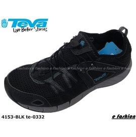 ~買鞋送襪~Teva 男款黑輕量多 水陸兩用鞋 CHURN M S 2530^(4153~
