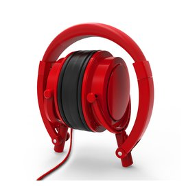 耳机H&E(耳机) P9 电脑耳机头戴式耳机音乐重低音手机耳机