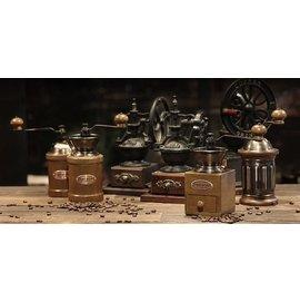 TIMEMORE 泰摩鑄鐵匠 復古手搖咖啡磨豆機 省力手動研磨機
