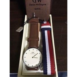 DW Daniel Wellington CLASSY鑽面 34mm 26mm 女錶 新上