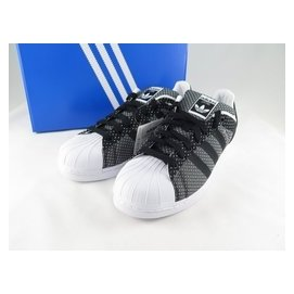 iSport愛 adidas SUPERSTAR WEAVE 休閒鞋 正貨新品 S7517