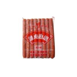 ~安憶雞肉香腸 30條 約488克 ~ CAS上等原料 美味 可 煎 煮 炒 炸 烤 切片