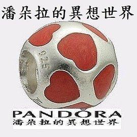 絕版特區 ~~~ 潘朵拉 的異想世界 ~~ 丹麥 PANDORA 純925 790543E