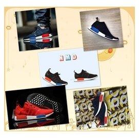 ADIDAS NMD Runner Primeknit BOOST愛迪達 鞋休閒鞋情侶鞋