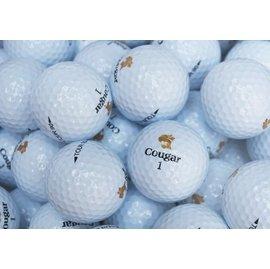 高爾夫球 GURO NEKO正品 高爾夫球 雙層球 練習比賽球 非 5個起發貨