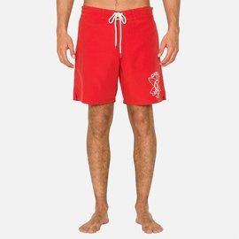 外貿沙灘褲男款彈力短褲 西涌澳頭 海邊游泳褲 舒適沖浪褲