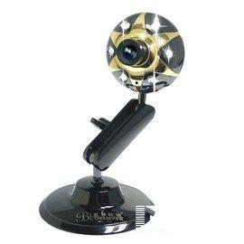 娜娜小屋 T616電腦攝像頭高清視頻帶麥克風臺式筆記本夜視家用usb