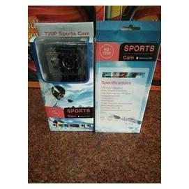 ^(免 ^)sport HD720p 品 機車行車紀錄器 副 防水 攝影機