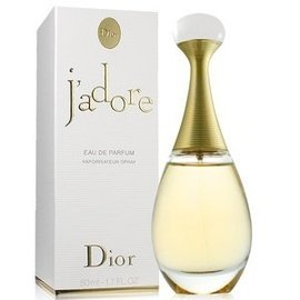 ^~香香氣息^~ Dior迪奧 J Adore真我宣言女性香水^(50ml^)附dior禮
