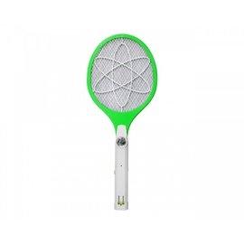 KINYO CM-2222 小黑蚊充電式捕蚊拍 充電式電蚊拍 電蚊拍 捕蚊拍 預防登革熱 滅蚊 安全4層充電式強力電蚊拍