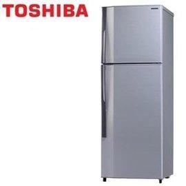 TOSHIBA東芝 226公升雙門電冰箱^(GR~K24TPB^)