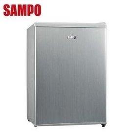 SAMPO聲寶 71公升迷你獨享冰箱 SR~L07