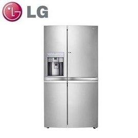 LG GR~DP78N  775L  門中門對開冰箱