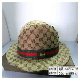 正品古奇帽子男士女款Gucci帽子古琦男式女士漁夫帽太陽帽 棒球帽