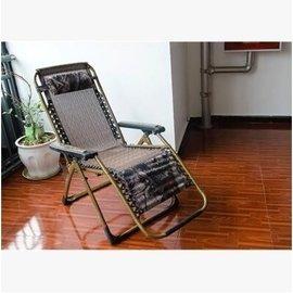 娜娜小屋 睡椅折疊椅午休床單人床午睡床辦公室躺椅簡易床行軍床沙灘椅睡椅
