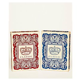 ~USPCC撲克~UUSI classic blue playing cards
