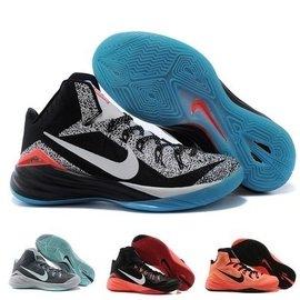 耐吉男鞋 籃球鞋 HYPERDUNK HD2014 Nike 正品喬治歐文高幫籃球鞋