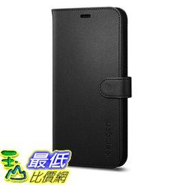 106 美國直購  Spigen 565CS21635 黑色  Wallet S  Sa