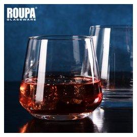 ROUPA羅派 高檔洋酒杯 水晶 工藝 洋酒杯威士忌酒杯套裝 包郵