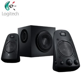 羅技 Logitech 音箱系統 Z623 三件式喇叭
