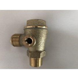 【勁力空壓機械 】 ※ 金鑽 VA-65 1HP TA-65 2HP 逆止閥 自動排水器