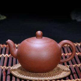 宜興正品紫砂壺名家全 紫泥一粒珠功夫茶具套裝壺西施 茶壺
