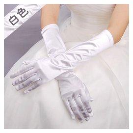 ~孟之坊婚禮 ~新娘手套.婚紗手套.白色長款面.結婚用品.婚禮小物.吃茶 .南部南瓜馬車出