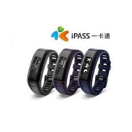 GARMIN vivosmart HR iPass 腕式心率智慧手環 新增NFC一卡通支付
