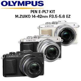 OLYMPUS E~PL7 14~42mm EZ ^( 貨^)~送32G 鋰電池 UV保護