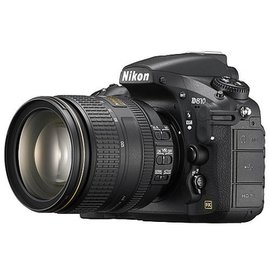 Nikon D810 24~120 ED VR 旗艦型全片幅FX單眼相機組^(中文平輸^)