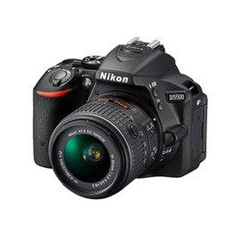 64G電組~ Nikon D5500 18~140mm KIT 貨 ~  ~送64G 電池