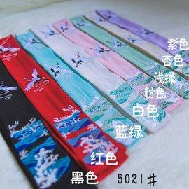中國風 民族風服飾 中老年 媽媽裝~9月29實拍D076_13~O5021傳統漢服 刺繡