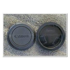 [CANON单眼相机镜头馆] 全新CANON EOS 副厂镜头后盖