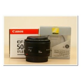 [CYF CANON 单眼及镜头配件馆] 全新CANON EF 50mm f1.8 STM 公司货 欢迎加购保护镜