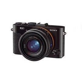 展示 SONY DSC~RX1 相機 ~4 30前贈 皮套 32G高速卡 電池^(共2顆^