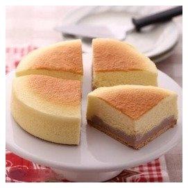 ~餅乾先生~5吋輕乳酪蛋糕、5寸輕乳酪芋頭蛋糕、5吋小蛋糕、綿蛋糕、軟蛋糕、日式蛋糕、 技