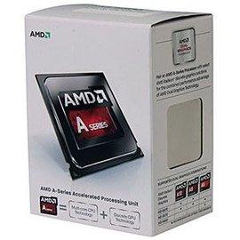 AMD A8~7600 四核心 ^(FM2 ^) CPU 處理器